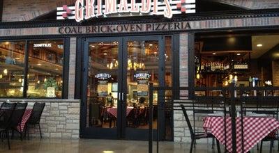 Photo of Pizza Place Grimaldi's Pizzeria at 3200 Las Vegas Blvd S, Las Vegas, NV 89109, United States
