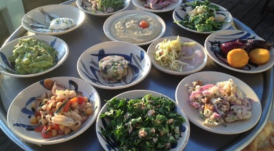 Photo of Seafood Restaurant Manta Ray at Promenade, Tel Aviv 63305, Israel