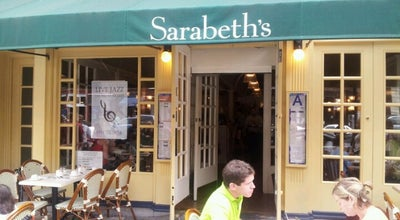 Photo of American Restaurant Sarabeth's at 423 Amsterdam Ave, New York, NY 10024, United States