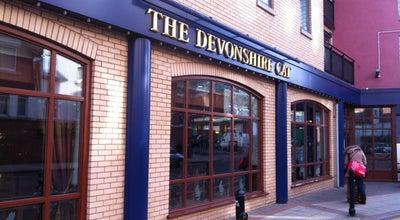 Photo of Bar The Devonshire Cat at 49 Wellington Street, Sheffield S1 4HG, United Kingdom