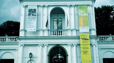 Photo of Museum Museu da Casa Brasileira at Av. Brig. Faria Lima, 2705, São Paulo 01452-000, Brazil