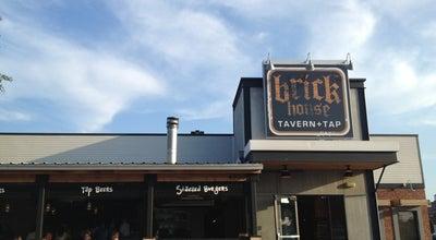 Photo of American Restaurant Brickhouse Tavern & Tap at 4900 W Park Blvd, Plano, TX 75093, United States