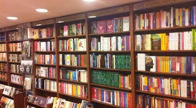 Photo of Bookstore D&R at Valikonağı Cad. Engin, Nişantaşı 34365, Turkey