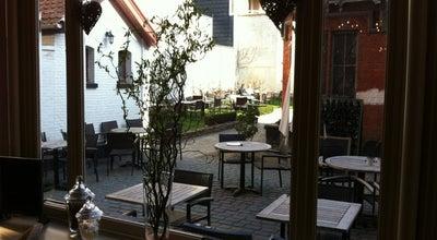 Photo of Belgian Restaurant 'T Koetshuis at Molenstraat 19, Blankenberge 8370, Belgium