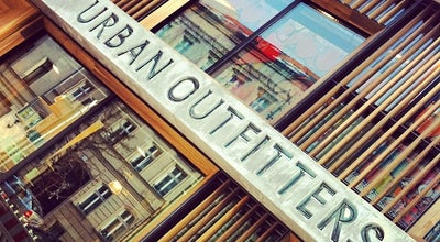 Photo of Clothing Store Urban Outfitters at Weinmeisterstr. 10, Berlin 10178, Germany