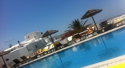 Photo of Hotel Hotel Belvedere at School Of Fine Arts District, Mykonos Town 846 00, Greece