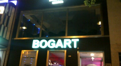 Photo of Cocktail Bar Bogart Cafe (Drinks & Music Cocktail) at Spain