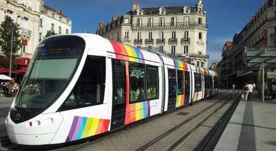 Photo of Monument / Landmark Place du Ralliement at Place Du Ralliement, Angers, France