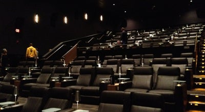 Photo of Tourist Attraction Cinepolis Luxury Cinemas Laguna Niguel at 32401 Golden Lantern, Laguna Niguel, CA 92677, United States