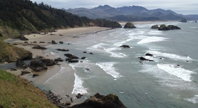 Photo of Park Ecola State Park at Ecola Park Rd, Cannon Beach, OR 97110, United States