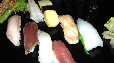 Photo of Japanese Restaurant Fuki-Sushi at 4119 El Camino Real, Palo Alto, CA 94306, United States