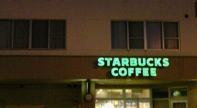 Photo of Coffee Shop Starbucks Yokosuka US Navy Base at 泊町1, Yokosuka 238-0041, Japan