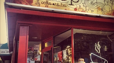 Photo of Cafe Dollop Coffee Co at 4181 N Clarendon Ave, Chicago, IL 60613, United States