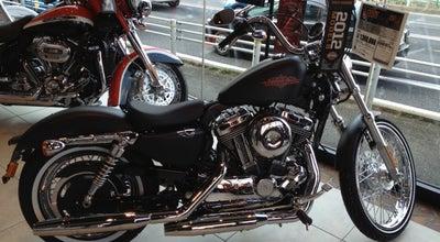 Photo of Motorcycle Shop メガディーラーハーレーダビッドソン松戸 at 松戸2269-1, 松戸市 271-0092, Japan