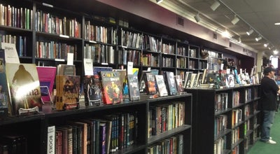 Photo of Bookstore Dark Delicacies at 3512 W Magnolia Blvd, Burbank, CA 91505, United States
