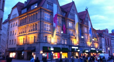 Photo of Tourist Attraction Oberpollinger at Neuhauser Str. 18, Munich 80331, Germany