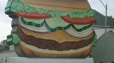 Photo of Burger Joint hamburger express at 902 William St, Cape Girardeau, MO 63703, United States