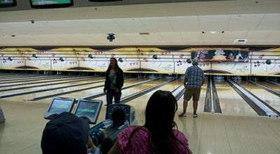 Photo of Bowling Alley Gold Dust West Bowling Center at 2172 Us Highway 50 East, Carson City, NV 89701, United States