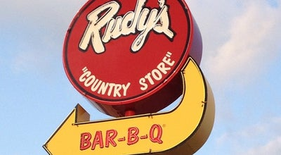 Photo of American Restaurant Rudy's at 14620 Northwest Fwy, Houston, TX 77040, United States