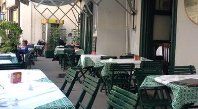 Photo of German Restaurant Zu den drei Hacken at Singerstrasse 28, Vienna 1010, Austria