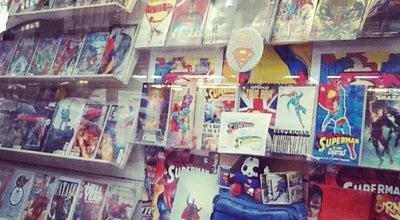 Photo of Bookstore Nostalgia & Comics at 14-16 Smallbrook Queensway, Birmingham B5 4EN, United Kingdom
