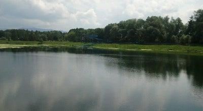 Photo of Lake Delňa - Jazero at Jelšová 5, Prešov 080 01, Slovakia