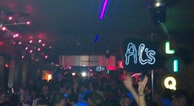 Photo of Nightclub Automatic Slim's at 1216 Washington Ave, Miami Beach, FL 33139, United States