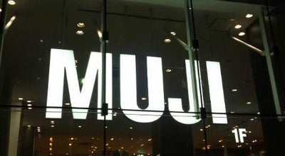 Photo of Furniture / Home Store MUJI 新宿 at 新宿3-15-15, 新宿区 160-0022, Japan