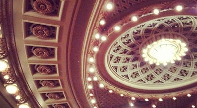 Photo of Opera House BAM Howard Gilman Opera House at 30 Lafayette Ave, Brooklyn, NY 11217, United States