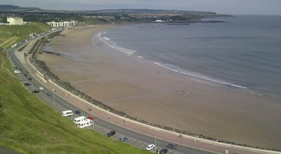 Photo of Beach North Bay Beach at North Bay Promenade, Scarborough YO12 7TN, United Kingdom