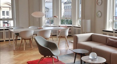 Photo of Furniture / Home Store HAY House at Østergade 61, København K 1100, Denmark