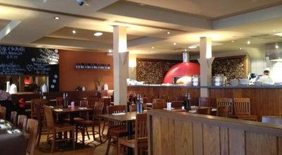 Photo of Italian Restaurant Zizzi - Edinburgh Queensferry Street at 42 Queensferry Street, Edinburgh EH2 4RA, United Kingdom
