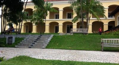 Photo of History Museum Casa das Onze Janelas at Pç. Dom Frei Caetano Brandão, S/n, Belém 66020-310, Brazil