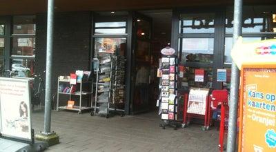 Photo of Bookstore Bruna at Fuchsiastraat 22-24, Nijmegen 6542 NX, Netherlands