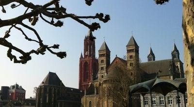 Photo of Monument / Landmark Vrijthof at Vrijthof, Maastricht, Netherlands