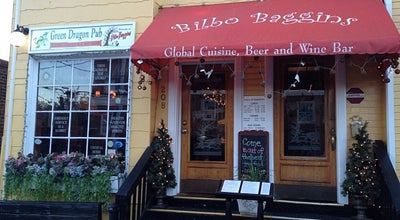 Photo of American Restaurant Bilbo Baggins at 208 Queen St, Alexandria, VA 22314, United States