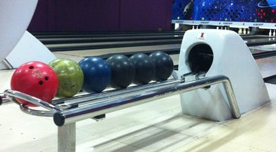 Photo of Bowling Alley Boliche Mariano at Brazil