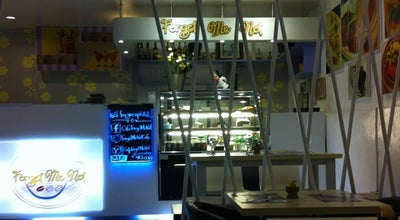 Photo of Cafe Forget Me Not at Lilac Steet Concepcion 2, Marikina, Philippines