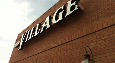 Photo of Italian Restaurant The Little Village at 14241 Airline Hwy, Baton Rouge, LA 70817, United States