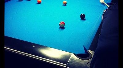 Photo of Pool Hall Punggol Billiards at 6 Tebing Lane, #01-02, Singapore 828835, Singapore