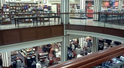Photo of Tourist Attraction University of Pennsylvania Bookstore at 3601 Walnut St, Philadelphia, PA 19104, United States