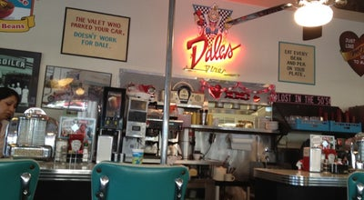 Photo of Diner Dale's Diner at 4339 E Carson St, Long Beach, CA 90808, United States