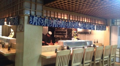 Photo of Japanese Restaurant Daikoku at Río Pánuco 170 Cuauhtémoc, Mexico City, Mexico