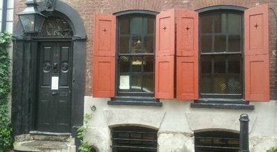 Photo of Tourist Attraction Dennis Severs' House at 18 Folgate Street, London E1 6BX, United Kingdom