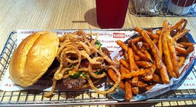 Photo of Fast Food Restaurant Smashburger at 6100 W Park Blvd, Plano, TX 75093, United States
