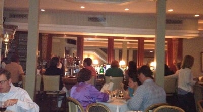 Photo of French Restaurant Alchemy at 71 Main St, Edgartown, MA 02539, United States