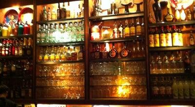 Photo of Cocktail Bar Polé Polé Café at Lammerstraat 8, Gent 9000, Belgium