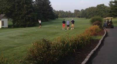 Photo of Golf Course Bethlehem Golf Club at 400 Illicks Mill Rd, Bethlehem, PA 18017, United States