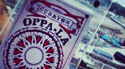 Photo of Bar Oppa-La at 片瀬海岸1-12-17-4f, Fujisawa 251-0035, Japan