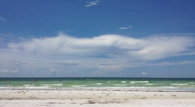 Photo of Beach Siesta Key Beach at 948 Beach Rd, Sarasota, FL 34242, United States